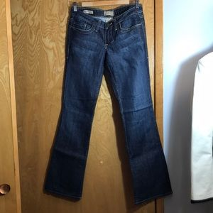 William Rast STELLA Bootcut Jeans